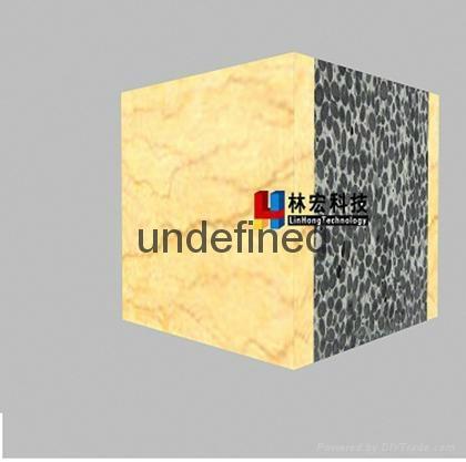 林宏新型菱镁墙体 2