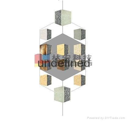 林宏新型菱镁墙体 4