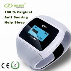 睡无忧变频按摩助眠智能识别鼾声止鼾器睡眠仪英凌思厂家批发
