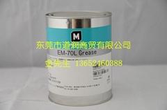 原裝MOLYKOTE HP-300 Grease高溫潤滑油脂