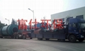 Professional production of fluorite powder drying machine manufacturers
