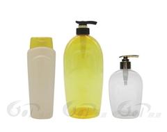 150ml PET洗手液塑料扁瓶