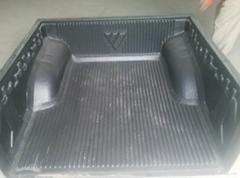 福田萨普|征服者拓路者皮卡车货箱保护盒