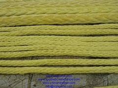 marina plus 12 uhmwpe towing rope