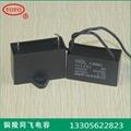 CBB61金属化薄膜电容器4u