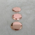 鑫鸿得表面处理电镀玫瑰金加工 3