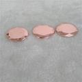 鑫鸿得表面处理电镀玫瑰金加工 5