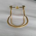 鑫鸿得表面处理电镀珍珠金加工 5
