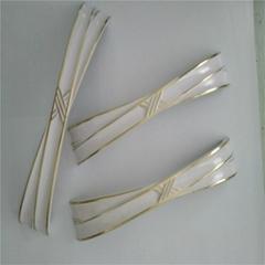 五金表面處理電鍍白色加工