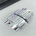 不锈钢电镀铬色加工 2