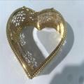 珠宝盒镀金加工 4