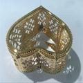 珠宝盒镀金加工 5