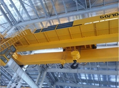 Good product  L Model Electric hoist Gantry crane