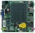 Intel Celeron J1900 Fanless Industrial Computer With Rich IO: Dual Lan SIM HDMI 5