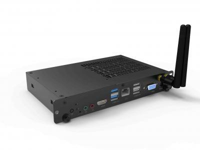 Intel Ivy Bridge U Series 17W OPS PC, OPS Computer  2