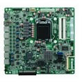 Intel B75 Based Firewall Motherboard for