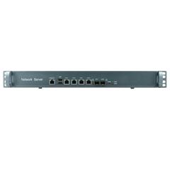 Intel Celeron C1037U 1U Rackmount Barebone for Network Security Application with