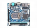 MITX Haswell H81 Industrial Motherboard