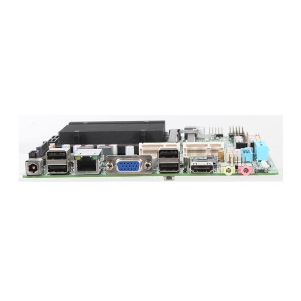 Intel MITX Bay Trail J1900 Industrial Motherboard with Rich IO 2