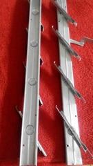 Maolong Shutter Window  Frame with iron
