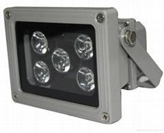 供應海日薩車牌識別專用LED補光燈