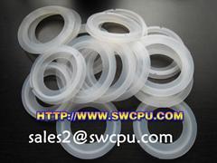 China custom rubber O ring seal