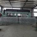时泰石笼网厂厂家直销优质镀锌格宾网 1