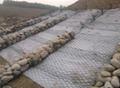 时泰石笼网厂厂家直销优质镀锌格宾网 4