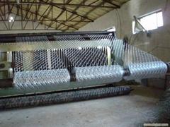 廠家直銷優質河堤加固熱鍍鋅格賓網