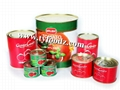 70g-4.5Kg canned tomato paste