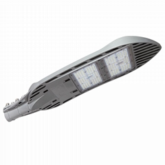 New design 300W dimming led street light  NICHIA LED 130 LM/W