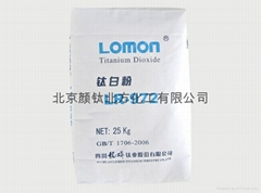 龙蟒钛白粉R972