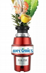 Food waste disposer /garbage disposer /food waste processor