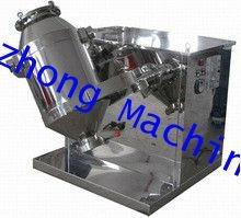 SYH three dimensional blending machine &3D mixing machine