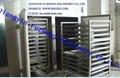 CT-C热风循环烘干机 烤箱 1