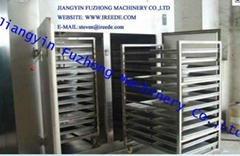 CT-C HotAir Circulation drying Oven, Stainless steel air cycle drying oven