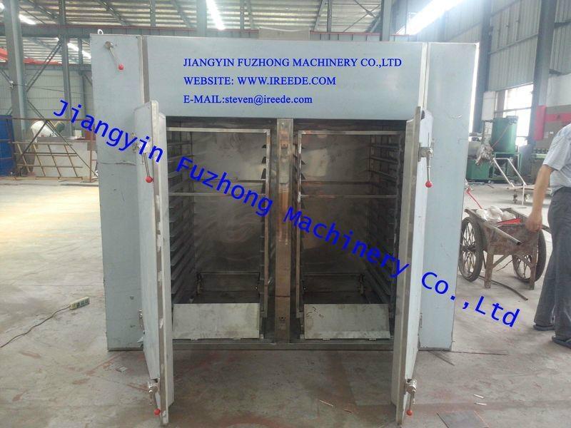 CT-C热风循环烘干机 烤箱 2