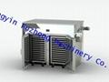 CT-C热风循环烘干机 烤箱 3