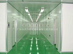 實驗室淨化潔淨工程
