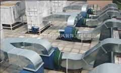 實驗室供氣系統工程