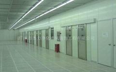P3實驗室淨化工程