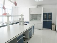 實驗室整體規劃設計
