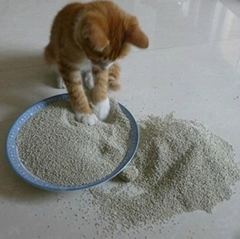 Bentonite Kitty Sand