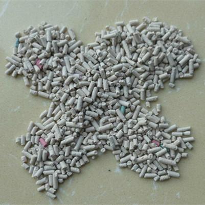 Super Odor Control Bentonite Cat Litter 2