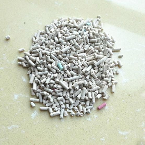 Super Odor Control Bentonite Cat Litter 3