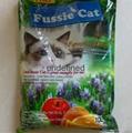 Super Odor Control Bentonite Cat Litter 5
