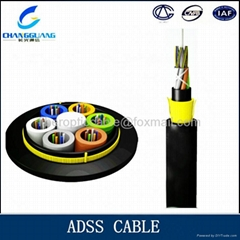 ADSS cable / optical fib