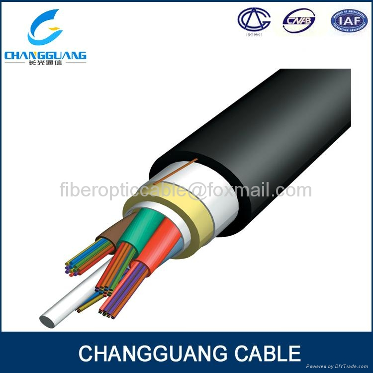 ADSS cable / optical fiber cable 4