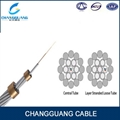 OPGW-Optical Fiber Composite Overhead Ground Wire Fiber Optic Cable 2