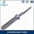 OPGW-Optical Fiber Composite Overhead Ground Wire Fiber Optic Cable 4